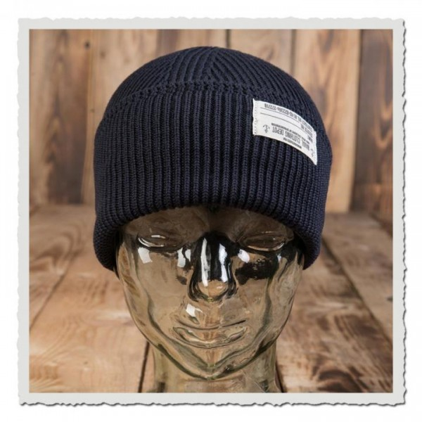 1944 USN Watch Cap navy