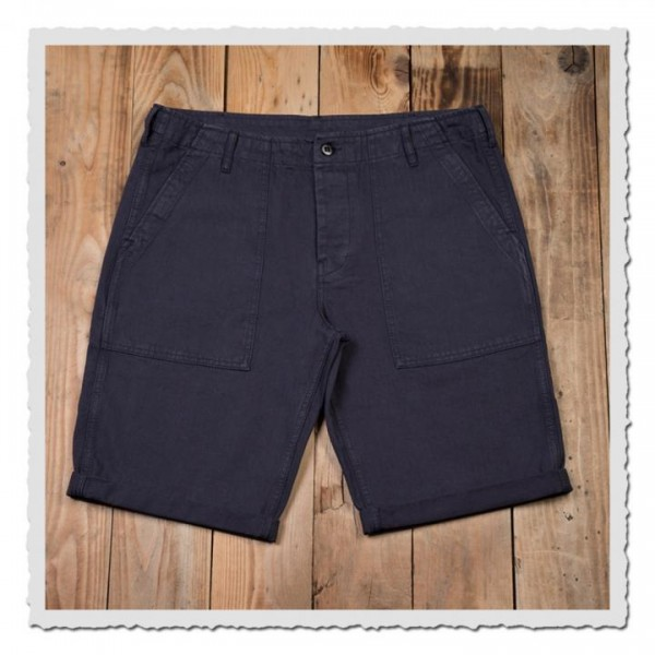 1962 OG-107 Short norrow HBT dark navy