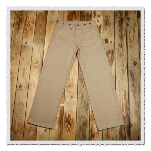 1932 Engineer Pant khaki