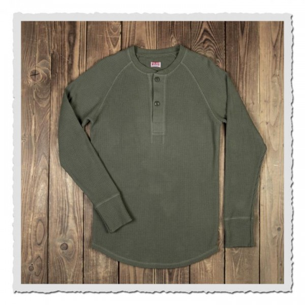 1936 Waffle Shirt army