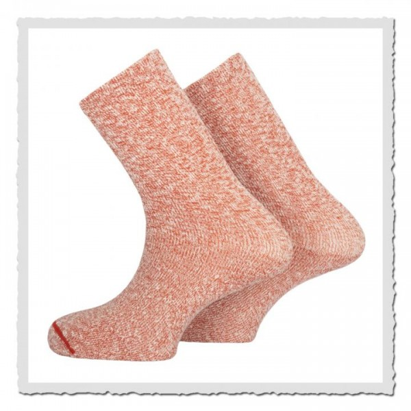 Cotton Ragg Sock 97169