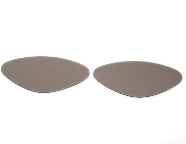 Aviator 4600 Ersatzglas grau