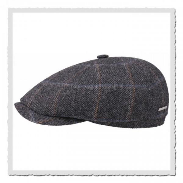 Oregon Wool großes Karo/Glenscheck