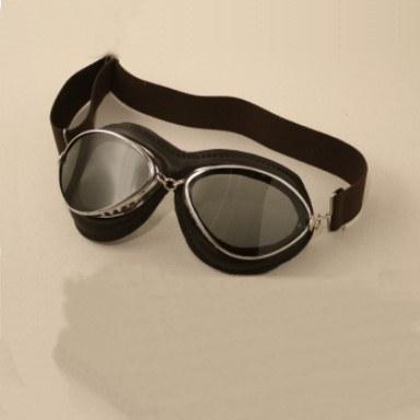 Fliegerbrille Typ I braun