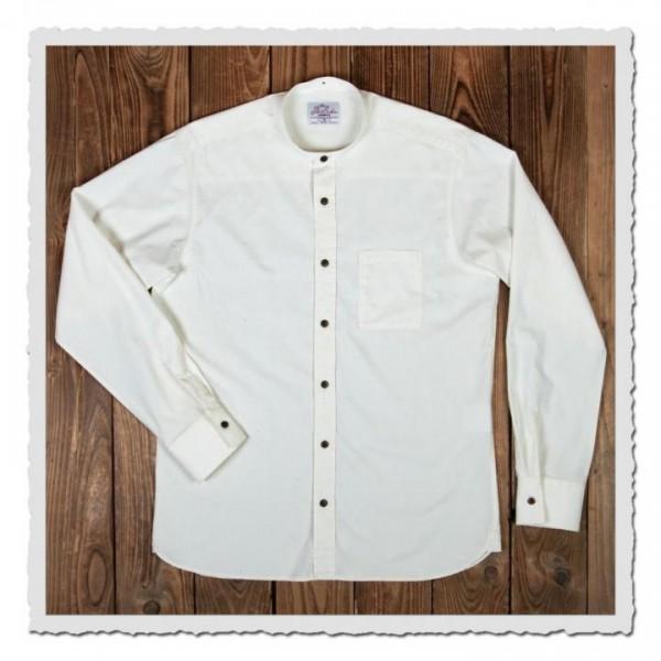 1923 Buccanoy Shirt Yuma white