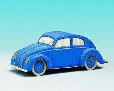 VW Käfer (KdF-Wagen)
