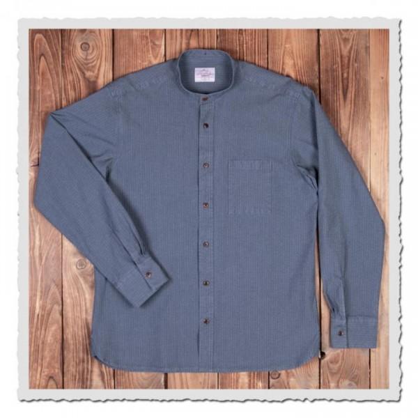 1923 Buccanoy Shirt Nippon grey