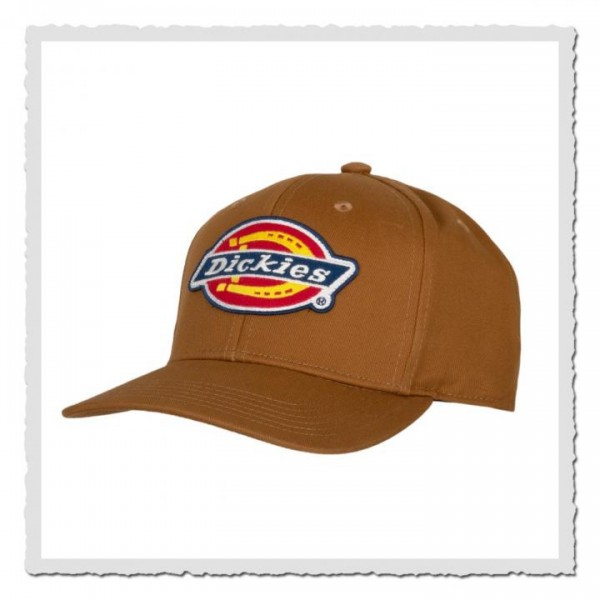 Trucker Cap Muldoon duck brown