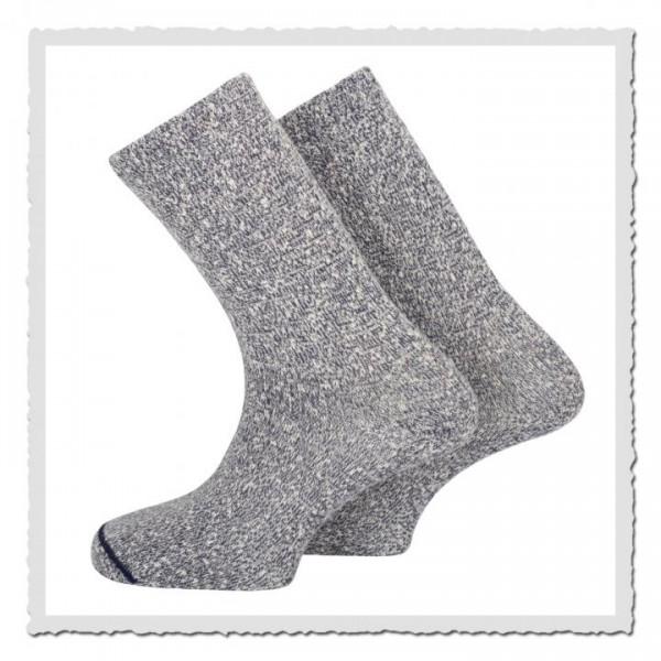 Cotton Ragg Sock 97168