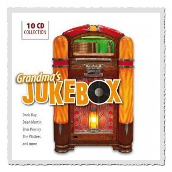 Grandma's Jukebox
