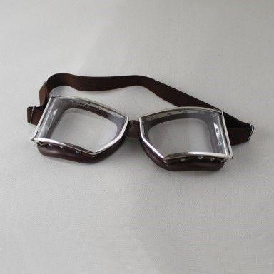 Richthofen-Brille braun
