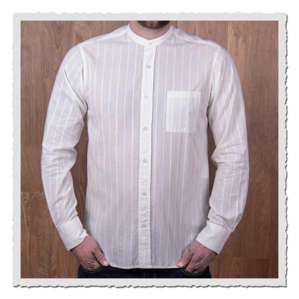 pike brothers 1923 buccanoy shirt portland white