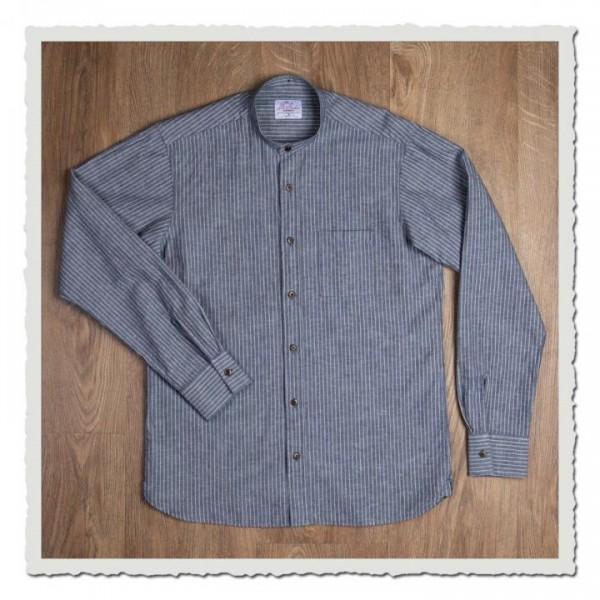 1923 Buccanoy Shirt Brisbane blue