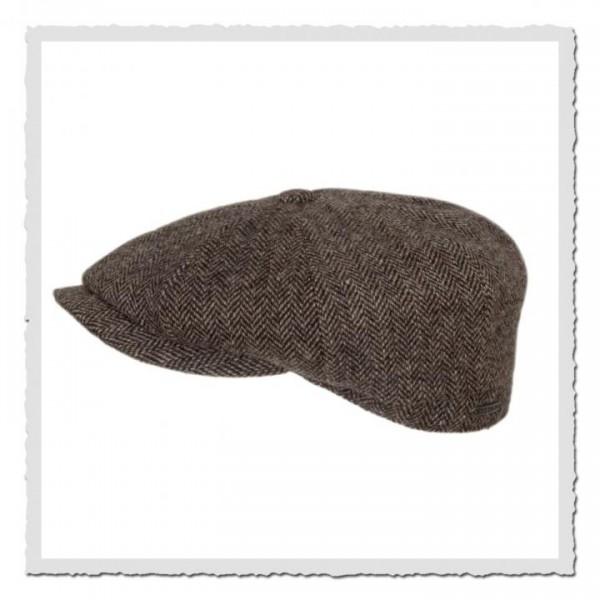 Hatteras Wool Herringbone