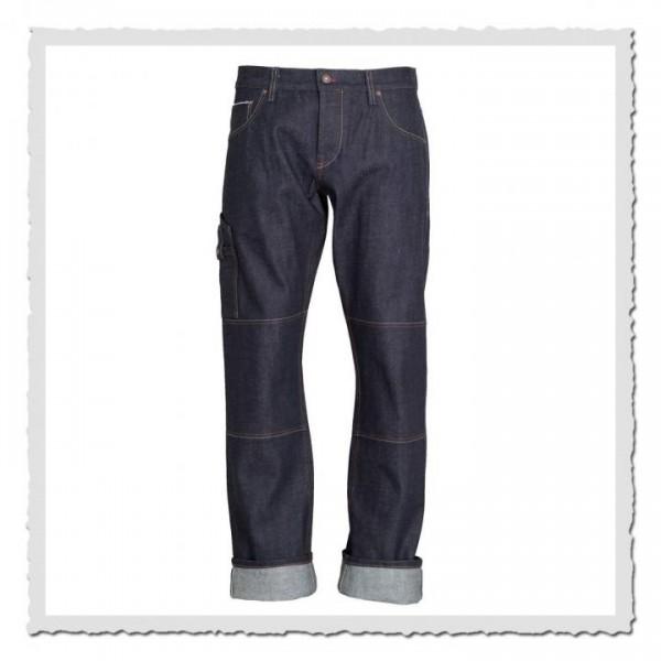 15oz. Jeans Worker-Blaumann
