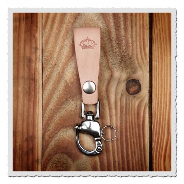 1965 Key Hanger natural