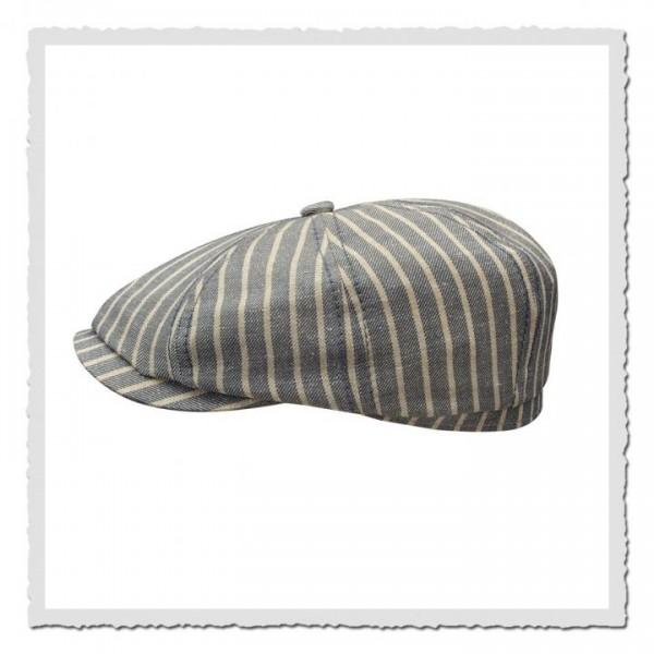 Hatteras Linen Stripe Streifen