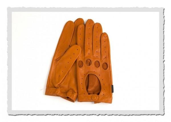 Handschuhe caramel