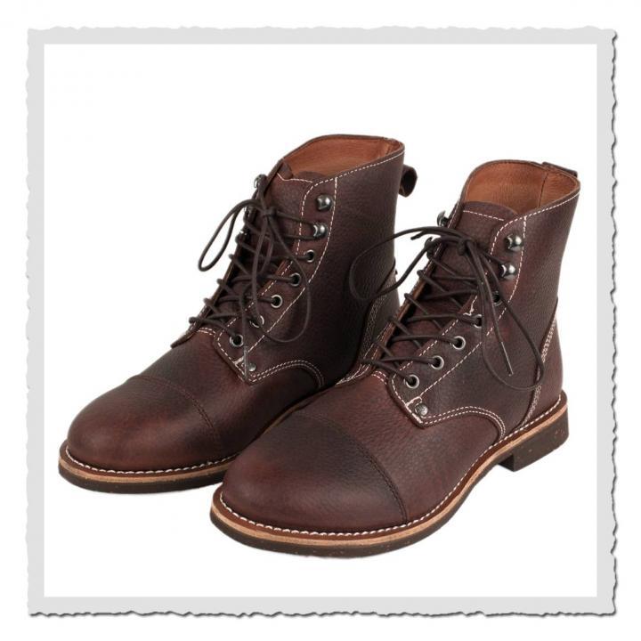 Stiefel Schuhe Bekleidung Retronia De