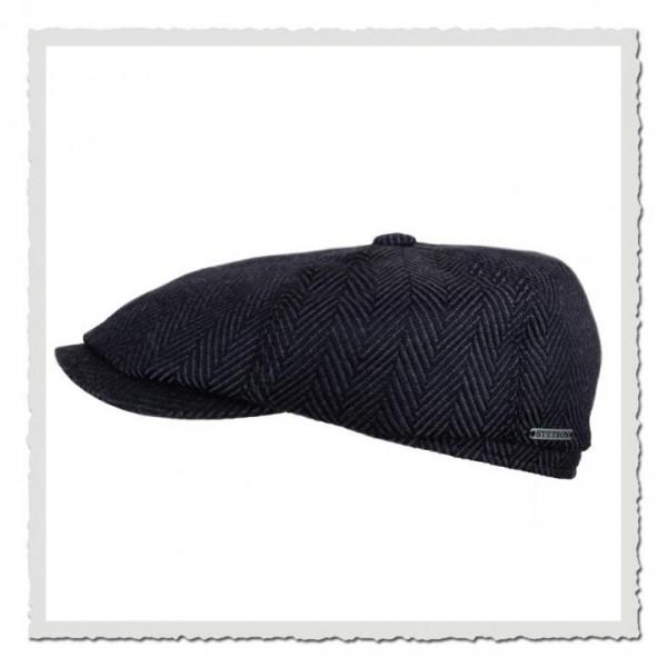 6-Panel Cap Wool