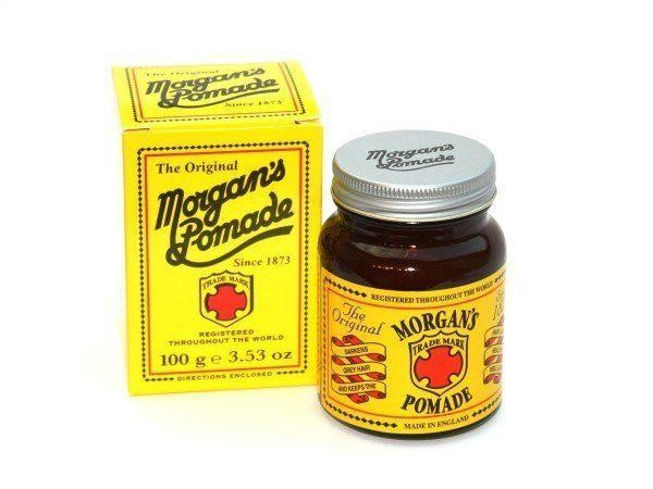 Morgan's Pomade 100gr