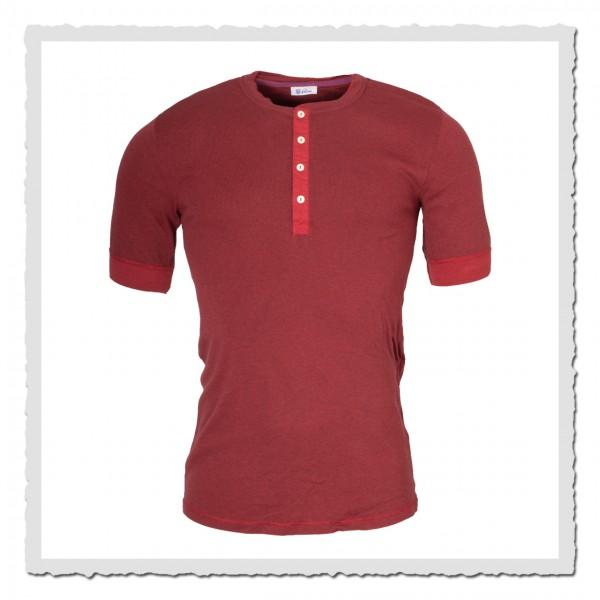 schiesser revival karl heinz halbarm shirt 154536 507