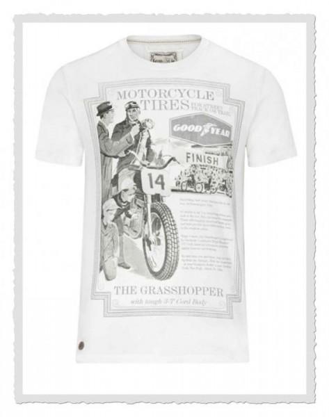 Goodyear Vintage T-Shirt ERWIN