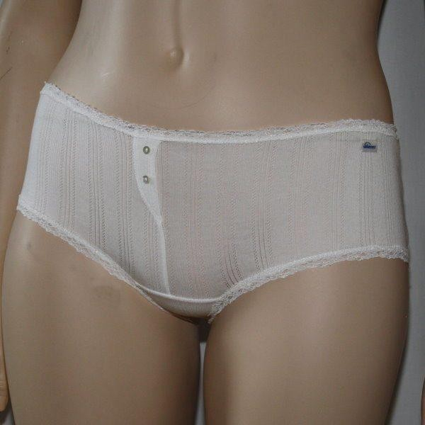 Agathe Micro-Pants weiss