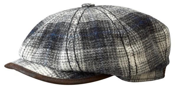 HATTERAS Woolrich™ grau/weiss