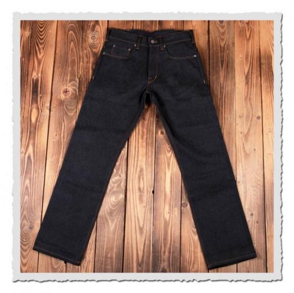 1937 Roamer Pant 14oz Blue Black