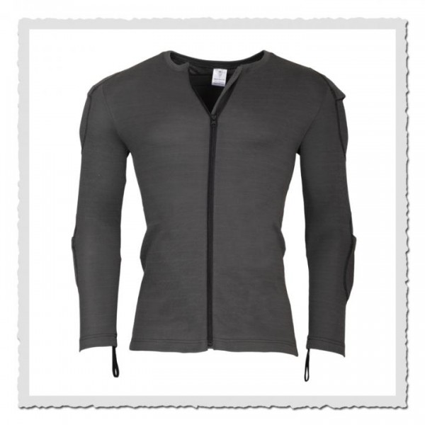 Abra Guard Long Sleeve Touring TSJ Grey