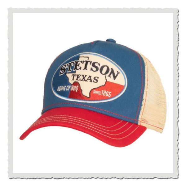 Trucker Cap Texas