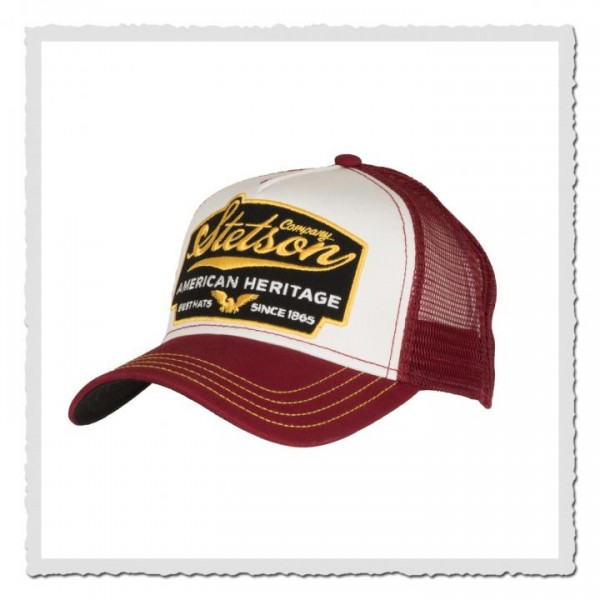 Trucker Cap American Heritage vine