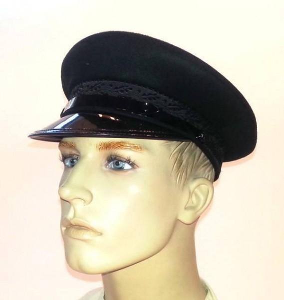 Chauffeurs-Mütze