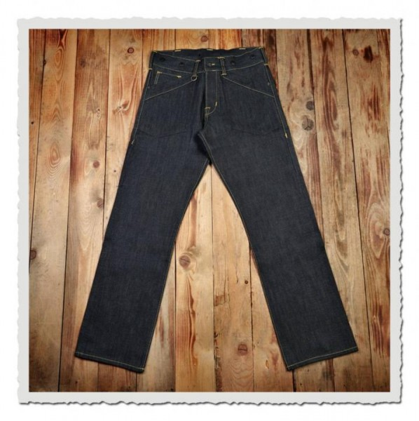 1936 Chopper Pant 11oz.