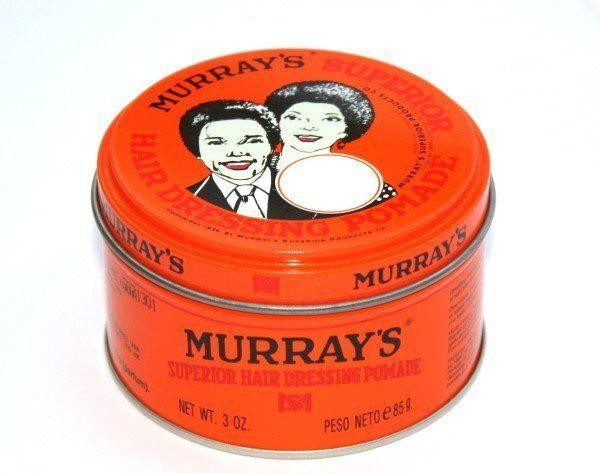 Murray's Superior Hair Dressing
