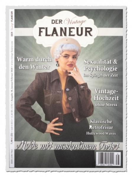 Der Vintage Flaneur - Ausgabe 38