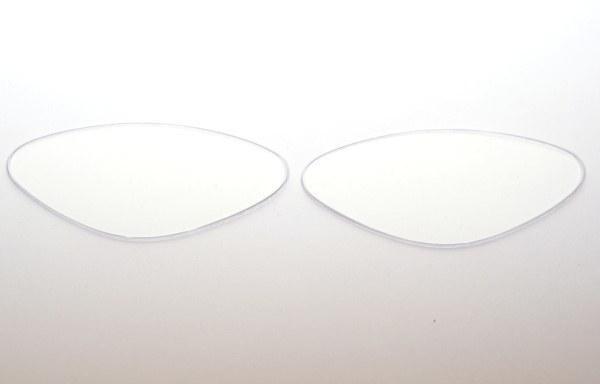Aviator 4400 Ersatzglas klar
