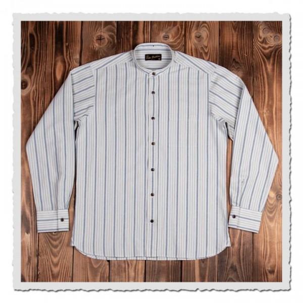 1923 Buccanoy Shirt Ipswitch ecru