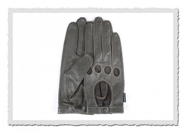 Handschuhe Medium-grey