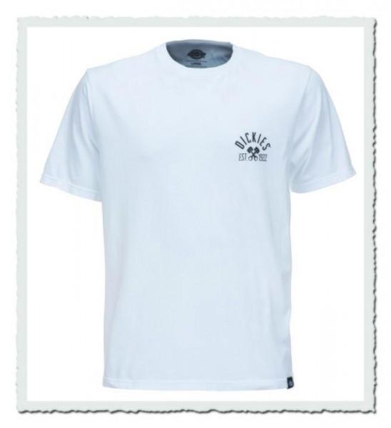 Banning T-Shirt White