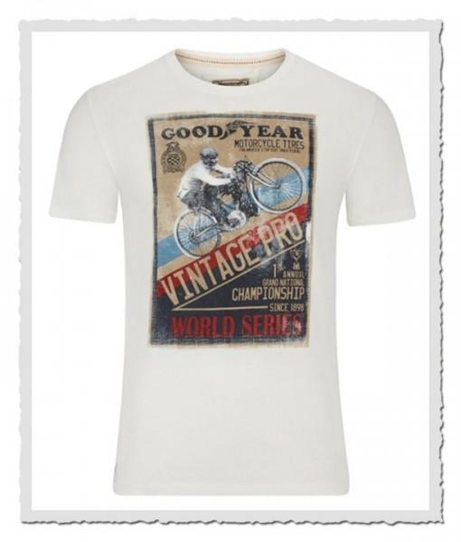 Goodyear Vintage T-Shirt Phoenix