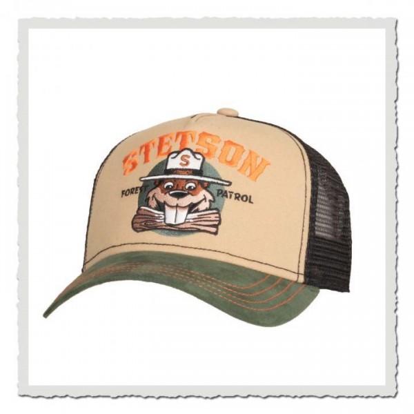 Trucker Cap Forest Patrol