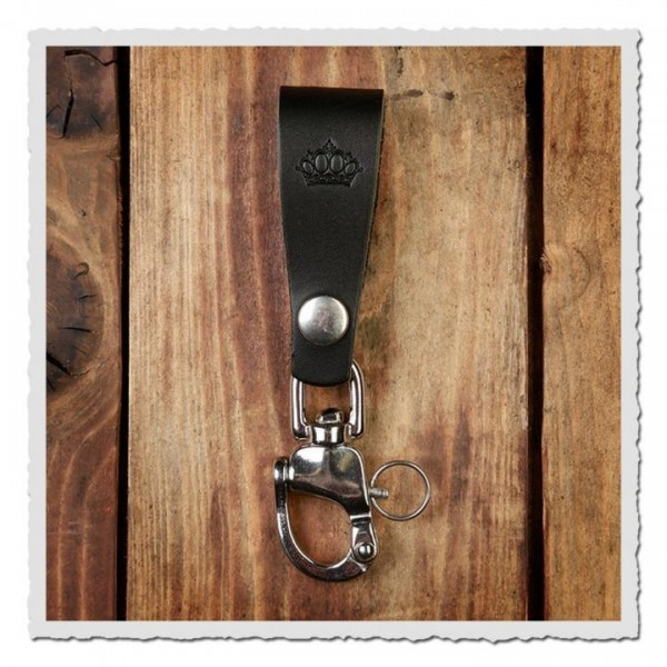 1965 Key Hanger black