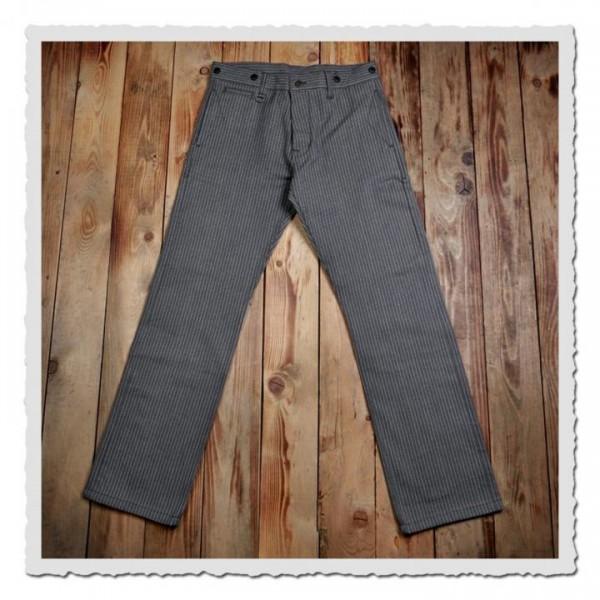 1942 Hunting Pant grey wabash