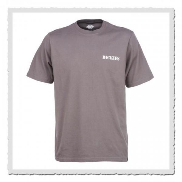 Cave City Shirt Gravel Grey