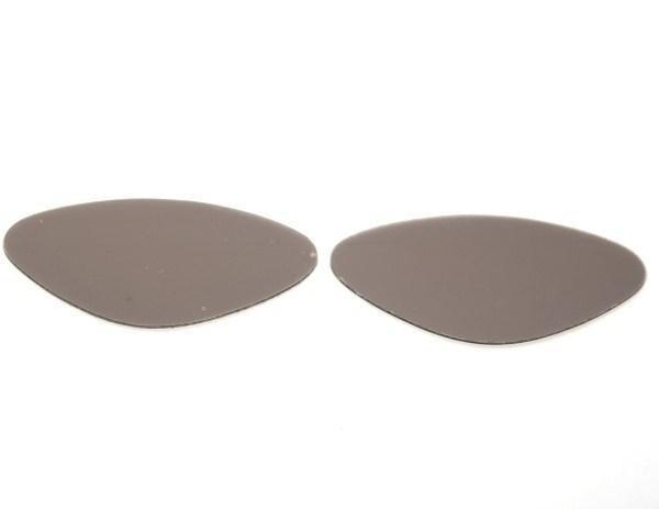 Aviator 4400 Ersatzglas grau