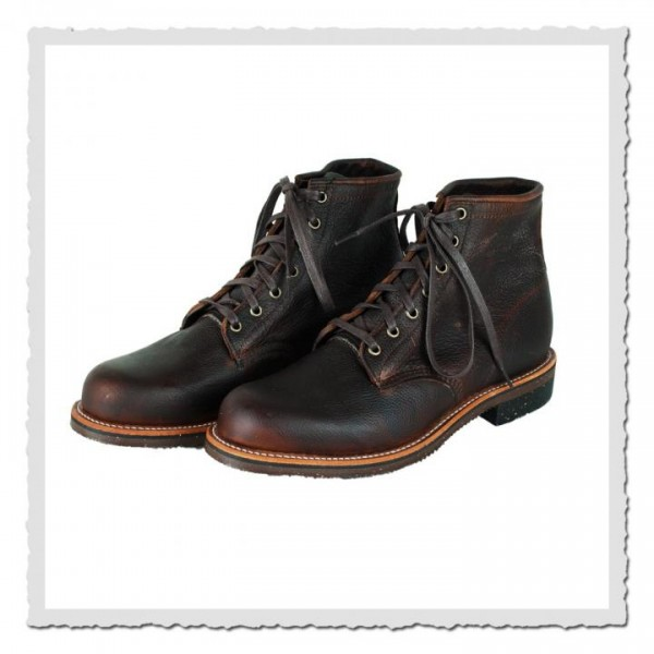 Briar Pitstop Service Boot