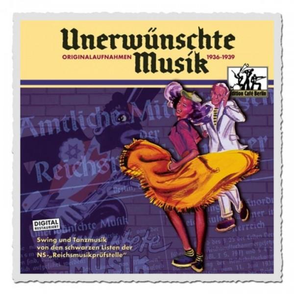 Unerwünschte Musik