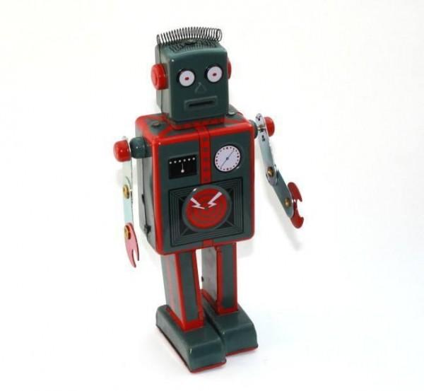 Blech-Roboter Mechanical